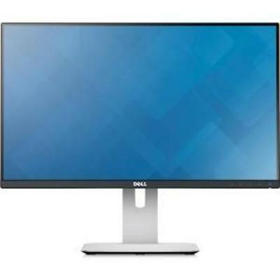 Dell U2515H 25 Inch UltraSharp 2K- QHD IPS Monitor  Dell [U2515H]