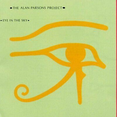 Parsons, Alan - Eye In The Sky - Parsons, Alan CD FMVG The Cheap Fast Free Post