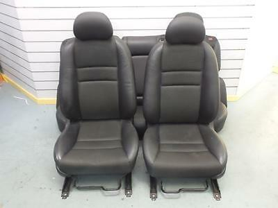 Holden Commodore Vz Wagon Leather And Cloth Seats And Door Trims 08/04-09/07