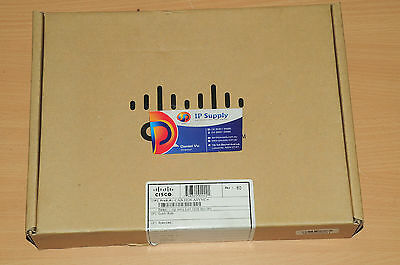 *BRAND NEW* Cisco CAB-HD8-ASYNC Octal 8-port EIA-232 Cable 6MthWtyTaxInv