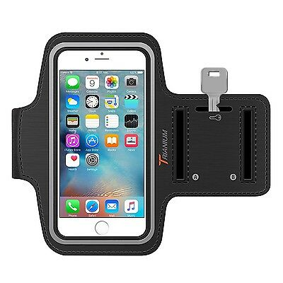 Trianium Armband For iPhone 7/6/6S PLUS, LG G5, Note 3/4/5 with case NEW