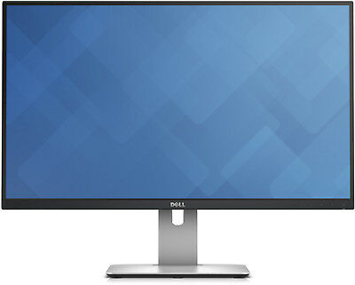 "Dell U2715H UltraSharp  27"" 2K- QHD IPS Monitor (U2715H)"