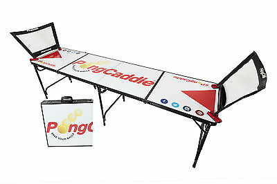 PongCaddie LLC Beer Pong Table
