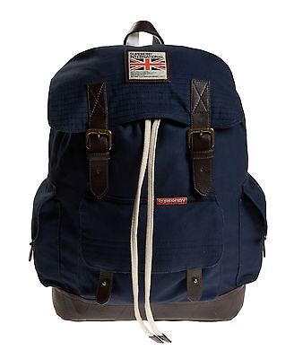 New Unisex Rookie Scoutpack Navy