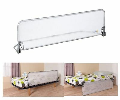 Safety 1st Barriera Sponda Protezione Letto Cm 150 Extra-Large Anticaduta
