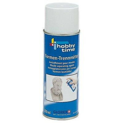 Formen-Trennmittel-Spray, 200 ml