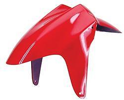 Replacement Front Mudguard Fender - RED  - YAMAHA AEROX 50