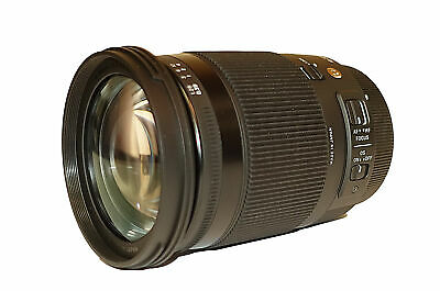 Sigma 18-300mm f/3.5-6.3 DC MACRO OS HSM Contemporary Lens for Canon EF!! NEW!!