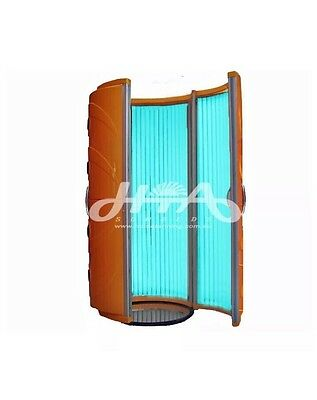 Solarium Vertical tanning bed Stand-up SP30 single phase Normal Power HOME USE