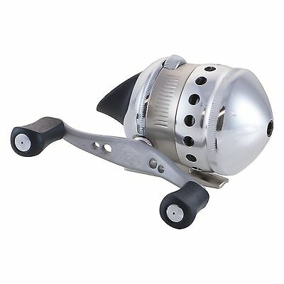 Zebco Omega Z03 Spincast Fishing Reel 6BB+1 with Spare Spool - Z03