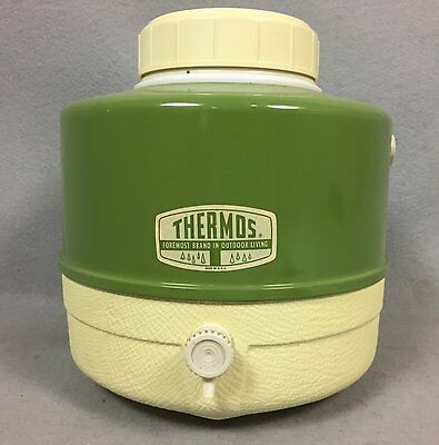 NOS Vintage Thermos Picnic Jug 7753-12, Unused w/ Original Box - See Photos