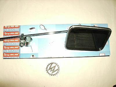 REAR VIEW MIRROR, Mirror Universal (923/2P)