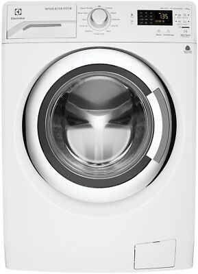 NEW Electrolux EWF12753 7.5Kg Front Load Vapour Washing Machine