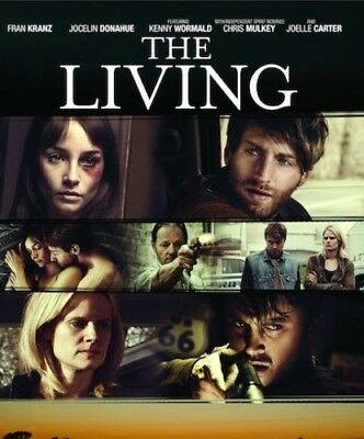 The Living [New Blu-ray] Manufactured On Demand, Ac-3/Dolby Digital