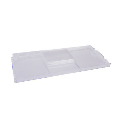 Genuine Beko Refrigerator Fridge Freezer Flap Drawer Front Cover 4331791700