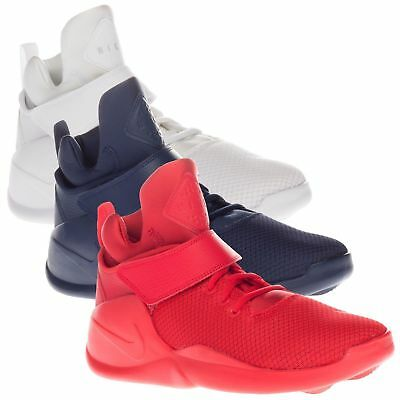 new concept 15bbd 3d51e NIKE MENS KWAZI Hi Top Active Running Gym Strap Lace Up Sports Trainers -  EUR 56,94  PicClick FR