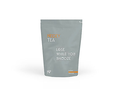 Nudey Tea 14 Day Bedtime Detox Tea, Slimming Tea, Weight Loss,cleanse Your Body!