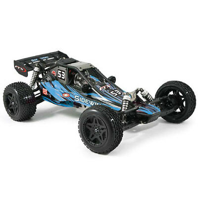 FTX Sidewinder 1/8th Brushed RTR - FTX5548
