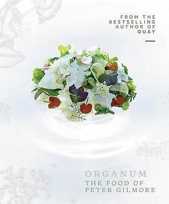 NEW Organum By Peter Gilmore Paperback Free Shipping