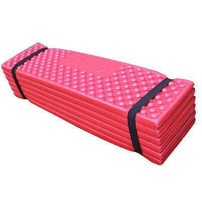 Folding Outdoor Picnic Camping Hiking Sleeping Mat Waterproof Pad Rest Cushion