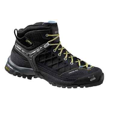 Shoes Trekking Hiking Women's SALEWA WS FIRETAIL EVO MiD GTX Women