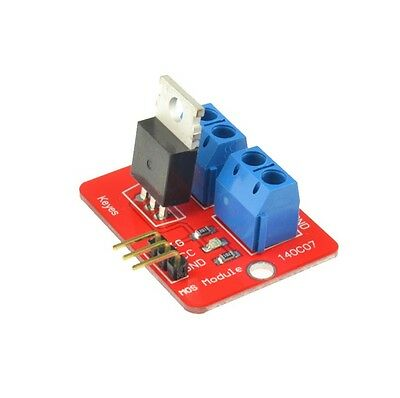 1/2/5/10PCS MOSF Button IRF520 MOSFET Driver Module For Arduino