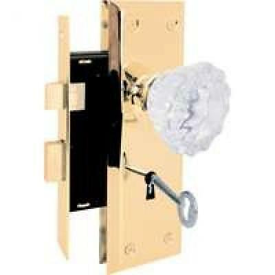 Mortise Lock Assembly
