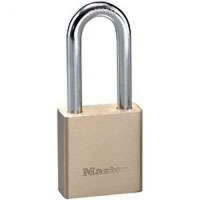 1-3/4 Brs Padlock 2In Shackle