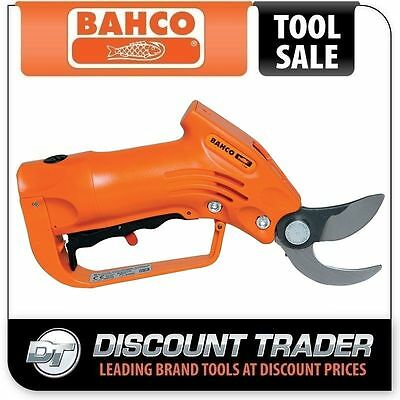 Bahco Professional Yard Trees Pneumatic Pruner Orchard Secateur 9210
