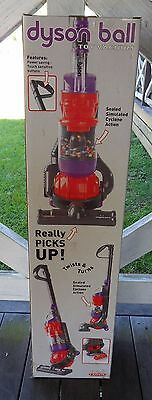 Casdon Toy Dyson Ball Vacuum Cleaner New in Box
