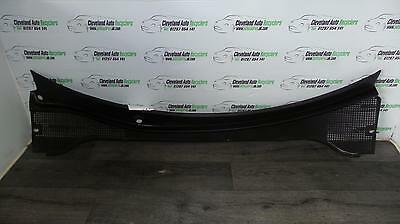 2006 Renault Clio Mk3 3 Door - Windscreen / Bulkhead Scuttle Panel 8200290134