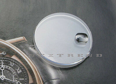 100% Sapphire Crystal  Watch Crystals  For (fit) Rolex Submariner 16233