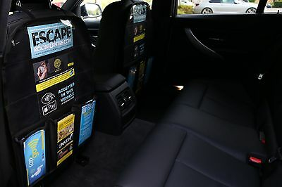 New & Exclusive Advertising Medium For Taxis - Enormous Potential - Big Profits