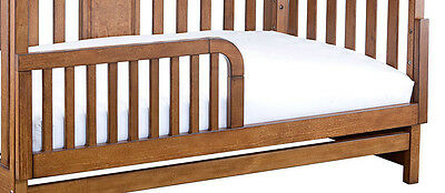Eco-Chic Clover Toddler Bed Rail