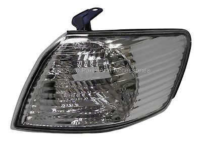 New Left Front Corner Park Light For Toyota Camry 20 Series 07/97 to 09/00