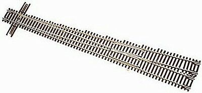 Atlas 2054 N Scale Code 55 #10 Left Turnout Track