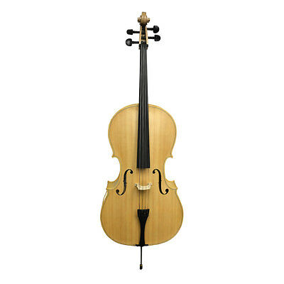 Vienna Strings Frankfurt 4/4 Cello Natural Blonde