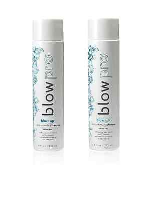 BlowPro Blow Up Daily Volumizing Shampoo (sulfate free) 8 fl oz. - 2 Pack