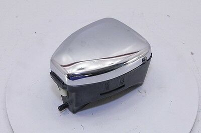 06 Honda VTX 1800 Air Cleaner Intake Box & Cover