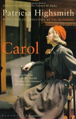 Carol by Highsmith, Patricia Paperback Book The Cheap Fast Free Post