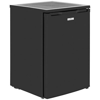 Newworld NWLAR55B Free Standing 55cm 133 Litres A+ Fridge Black New from AO