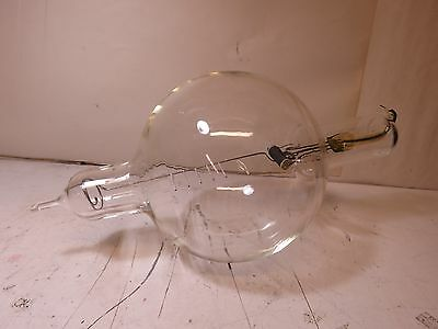 Replacement Tube for e/m Apparatus with Built-In Scale Science Steampunk New  #5
