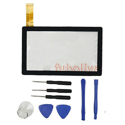 "7"" 7 Inch Touch Screen Replacement for Allwinner Tablet PC A10 A13 Q8 Q88 F7YK2"