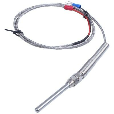 K Type 5cm Long Probe Thermocouple Sensor or Temperature Controller CT