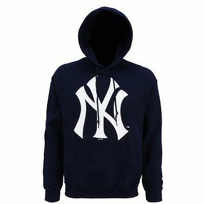 Bnwt Baseball Official American Sports Merchandise New York Yankees Hoodie S-Xl