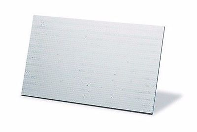 INSULATING BOARDS CALCIUM SILICATE 1000C 500x1000x25mm (70637) pizza oven