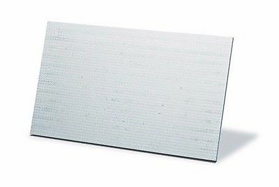 FIRE RESISTANT INSULATION BOARDS CALCIUM SILICATE 1000C 500x1000x50mm (70639)