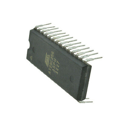 1/2/5/10 Pcs Eeprom Ic Atmel Dip-28 At28C256 At28C256-15Pu New