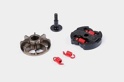 1/5 RC Cooling Clutch Shoes Metal & Dual Spring wear Resitant fit PRC HSP RV KM