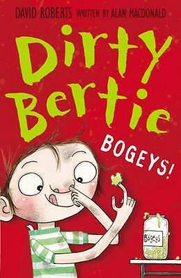 NEW Bogeys! By David Roberts Paperback Free Shipping